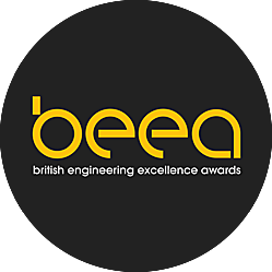 Sensor Coating Systems wins British Engineering Excellence Award 2013